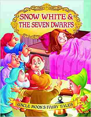 Buy Snow White by Dreamland Publications online in india - Bookchor | 9781730119156