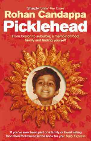 Buy Picklehead by Rohan Candappa online in india - Bookchor | 9780091897796