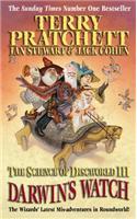 Science of Discworld III: Darwins Watch