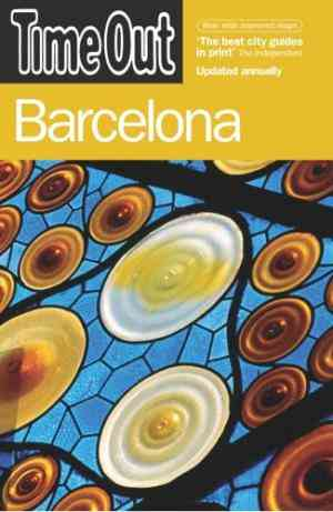 Buy Time Out Barcelona by Time Out Guides Ltd online in india - Bookchor | 9781846700040