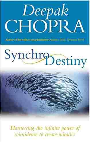 Buy Synchrodestiny by Dr Deepak Chopra online in india - Bookchor | 9781844132195