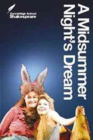 Buy A Midsummer Nights Dream by William Shakespeare online in india - Bookchor   9780521618717