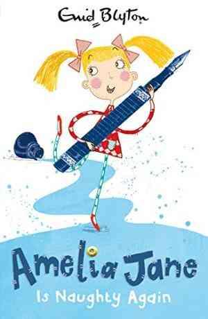 Amelia Jane is...