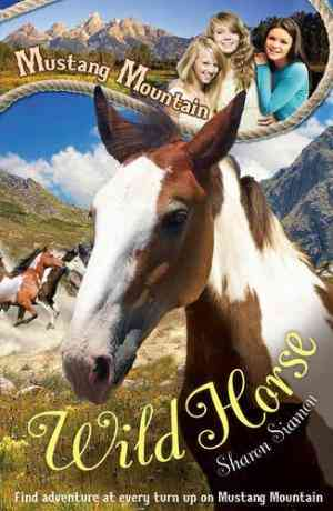 Buy Wild Horse by Sharon Siamon online in india - Bookchor | 9781405243094