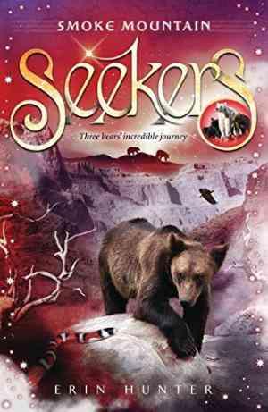 Buy Smoke Mountain by Erin Hunter online in india - Bookchor | 9781405249287