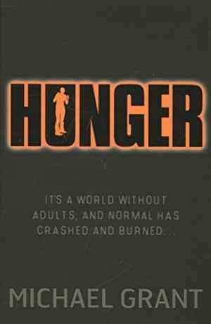 """Hunger"""""""