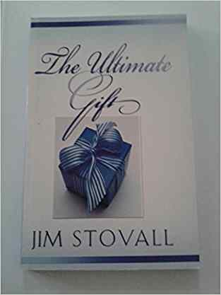 Buy The Ultimate Gift by Jim Stovall online in india - Bookchor | 9788188452040