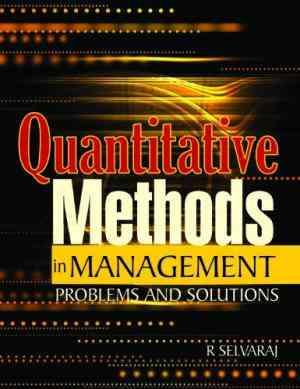 Quantitive