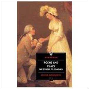 Buy Poems And Plays by Oliver Goldsmith online in india - Bookchor   9789380143767