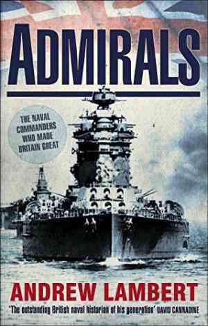 """Admirals"""""""