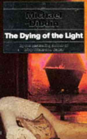 Buy Dying of the Light by Michael Dibdin online in india - Bookchor | 9780571170289