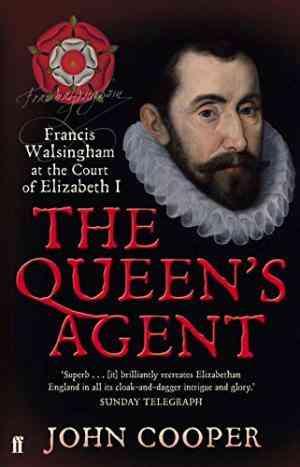 Buy Queens Agent by John Cooper online in india - Bookchor   9780571218271