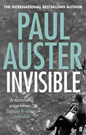 """Invisible"""""""