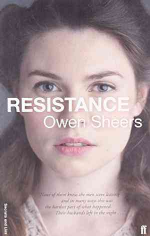 Buy Resistance by Owen Sheers online in india - Bookchor   9780571275540
