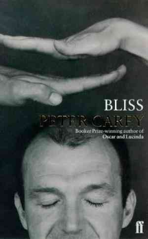 Buy Bliss by Peter Carey online in india - Bookchor   9780571162727