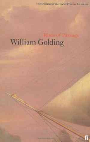 Buy Rites of Passage by William Golding online in india - Bookchor   9780571191444
