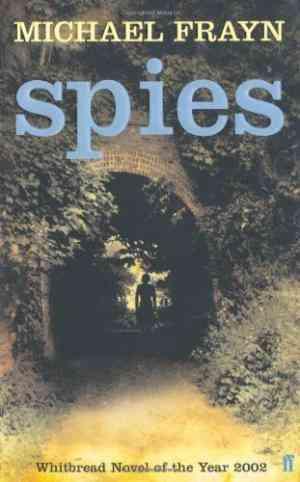 "Spies"""