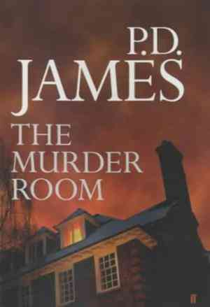 Buy The Murder Room by P D James online in india - Bookchor | 9780571218233