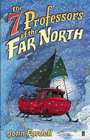 Buy 7 Professors of the Far North by John Fardell online in india - Bookchor | 9780571221554