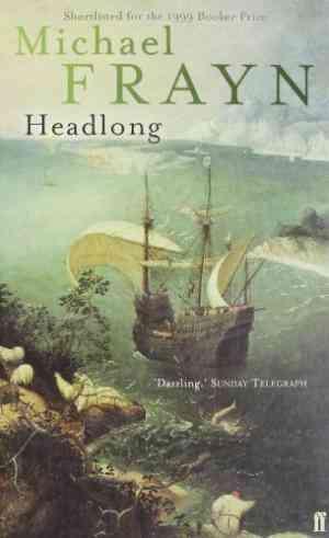 "Headlong"""