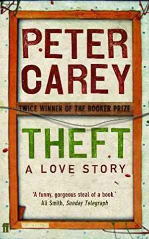 """Theft"""""""