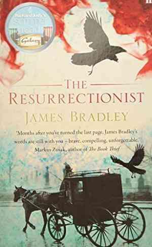 """Resurrectionist"""""""