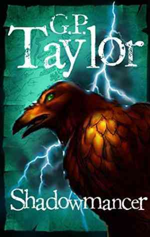 Buy Shadowmancer by G.P. Taylor online in india - Bookchor | 9780571233229
