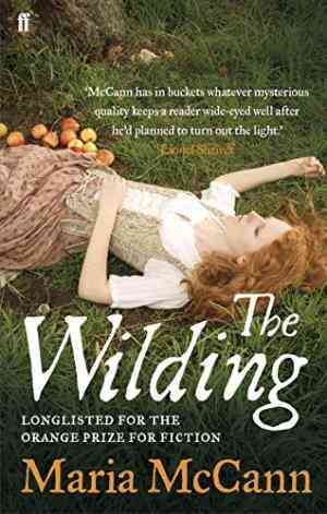 Buy Wilding by Maria McCann online in india - Bookchor | 9780571251872