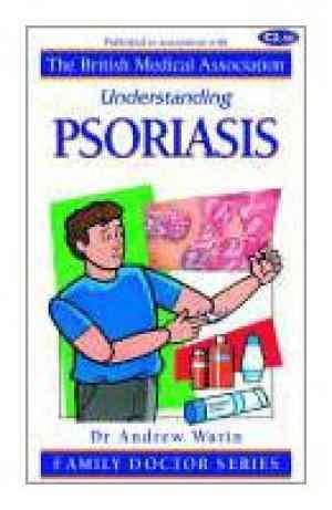 """Psoriasis"""""""