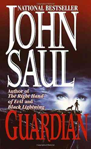 Buy Guardian by John Saul online in india - Bookchor | 9780449223048