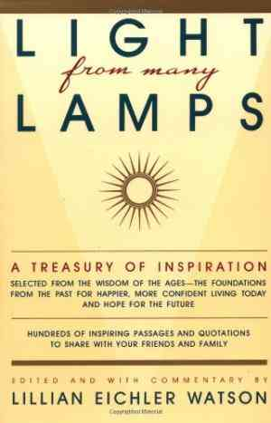 Buy Light from Many Lamps by Watson online in india - Bookchor   9780671652500