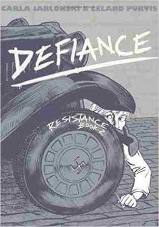"""Defiance"""""""