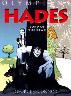 Buy Hades: Lord of the Dead by Noelle Stevenson online in india - Bookchor | 9781596434349