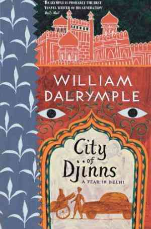 Buy City of Djinns by William Dalrymple online in india - Bookchor | 9780006375951