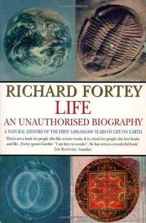 Buy Life by Richard Fortey online in india - Bookchor   9780006384205