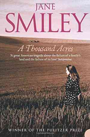 Buy Thousand Acres by Jane Smiley online in india - Bookchor | 9780006544821