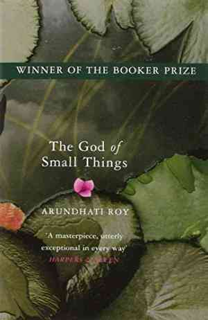 Buy The God of Small Things by Arundhati Roy online in india - Bookchor | 9780006550686