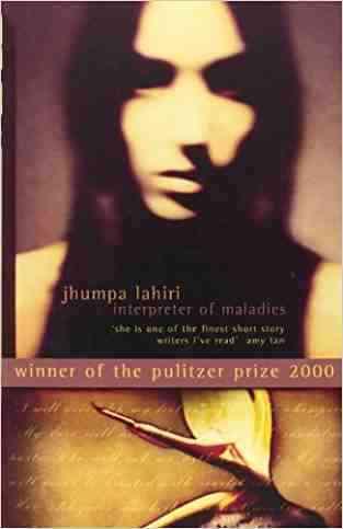 Buy Interpreter of Maladies by Jhumpa Lahiri online in india - Bookchor   9780006551799