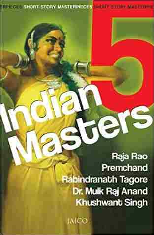 5 Indian Maste...