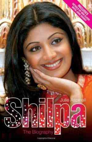 Buy Shilpa: The Biography by Julie Aspinall online in india - Bookchor | 9781844544677