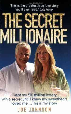 Buy The Secret Millionaire by Joe Johnson online in india - Bookchor   9781844545575