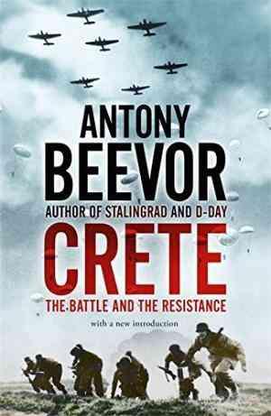 Buy Crete by Antony Beevor online in india - Bookchor   9780719568312