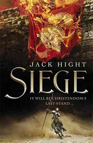 Buy Siege by Jack Hight online in india - Bookchor | 9781848542969