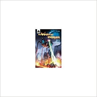 Buy War of the Worlds by H G Wells online in india - Bookchor | 9789380028187
