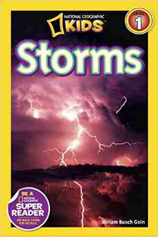 """Storms"""""""