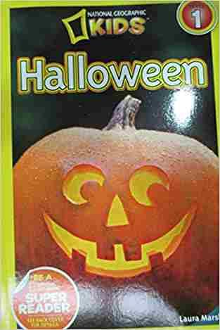 Buy Halloween by Laura Marsh online in india - Bookchor   9781426310348