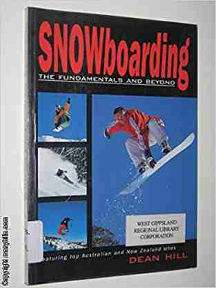 "Snowboarding"""