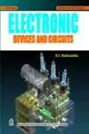 Buy Electronic Devices and Circuits by D.C. Kulshreshtha online in india - Bookchor | 9788122418576