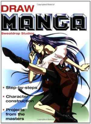 Buy Manga by Sweatdrop Studio online in india - Bookchor   9781845374167