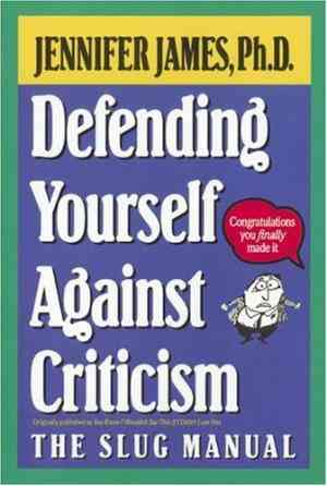 Buy Defending Yourself Against Criticism by Noelle Stevenson online in india - Bookchor | 9781557041791